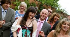 Wedding receptions at Beatson House Cawthorne Barnsley south Yorkshire